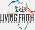 Living Faith International - LifeWay Church's partner in Kenya, Africa